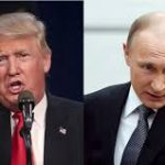 COMEY, PUTIN & TRUMP CAMPAIGN: COMPLICIT COLLUSIVE CONSPIRACY TO CORRUPT ELECTION?
